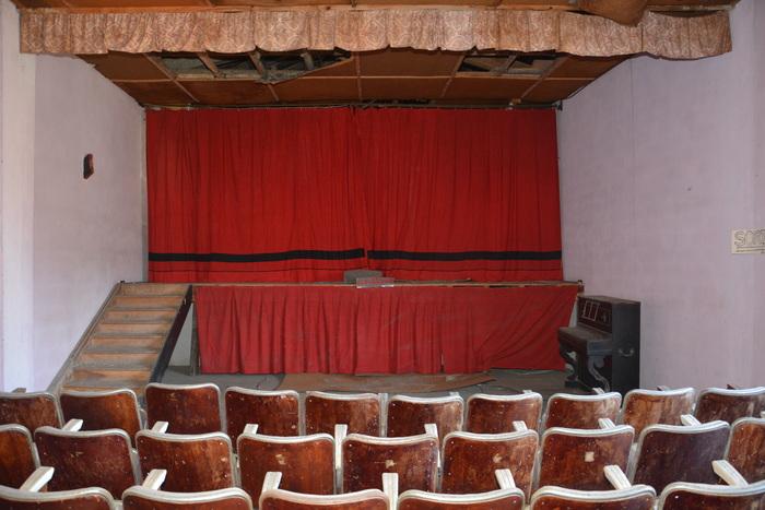 Journées du patrimoine 2019 - Les spectacles du théâtre de Miramont-de-Comminges