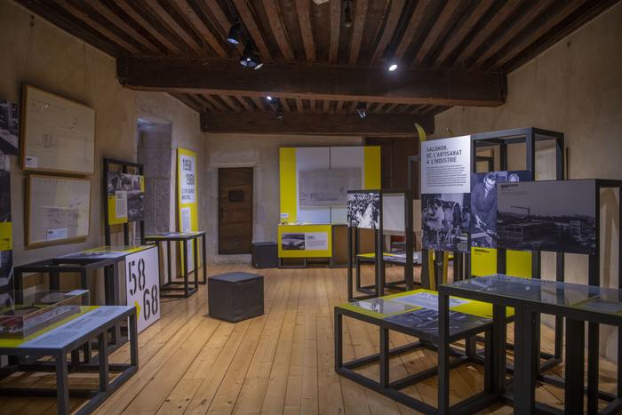Journées du patrimoine 2020 - Visite libre - Exposition