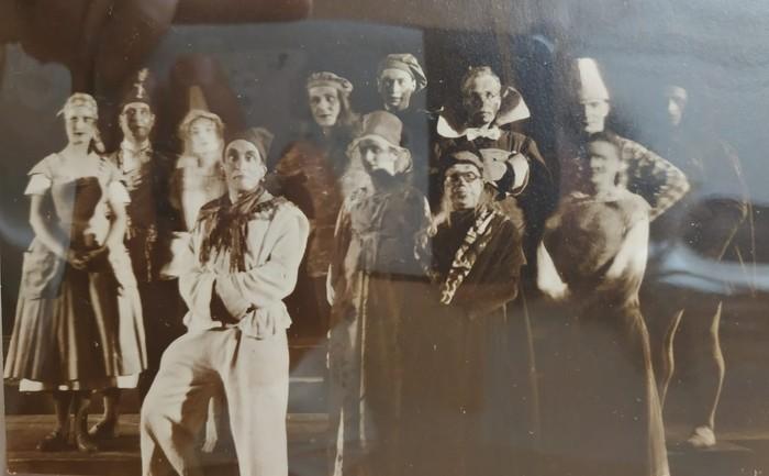 Journées du patrimoine 2020 - Exposition : L'aventure des Copiaus de 1925 à 1929