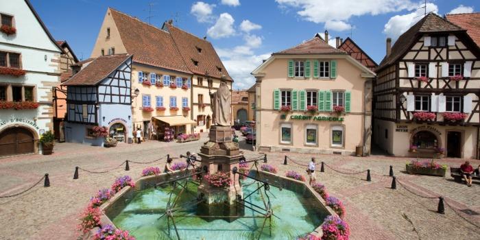 Journées du patrimoine 2020 - Visite guidée du Château des Comtes d'Eguisheim