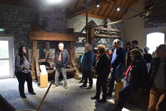 Journées du patrimoine 2020 - Visite guidée du Musée de la vigne et du vin de Savoie