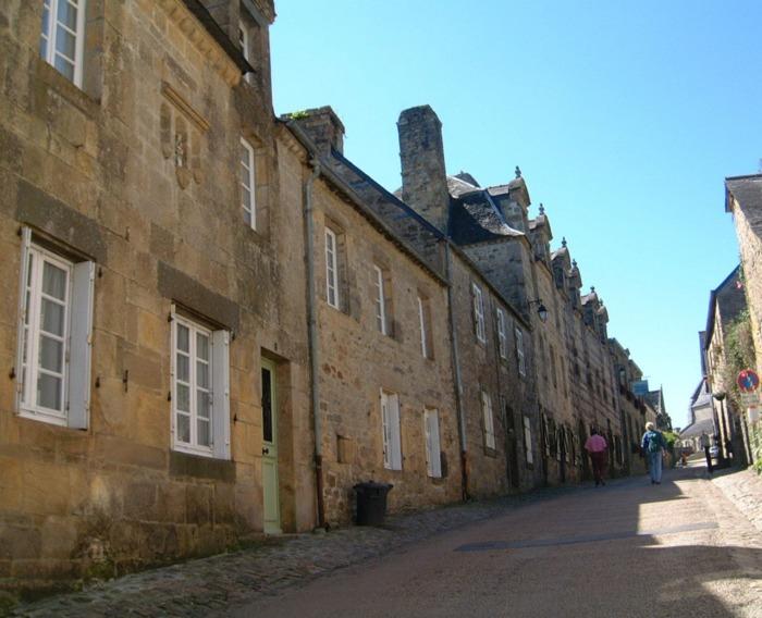 Journées du patrimoine 2020 - Visite guidée du Daoulas patrimonial et historique