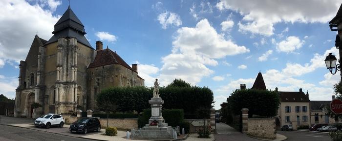 Journées du patrimoine 2019 - Église Saint-Martin de Diges