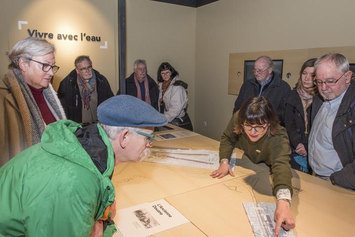 Journées du patrimoine 2020 - Visite guidée du 5e Lieu