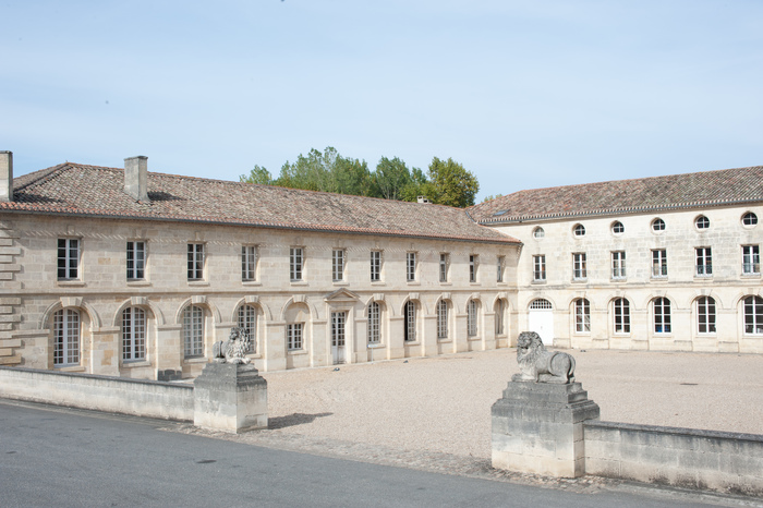 Journées du patrimoine 2020 - Visite historique du château