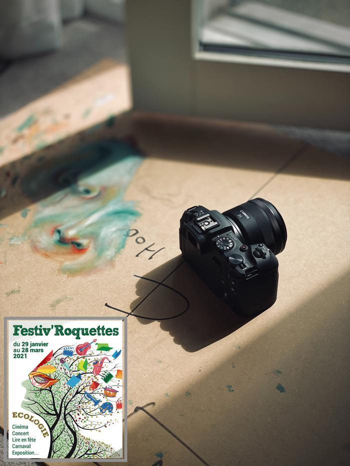 [Festiv'Roquettes] Exposition Photo et Peinture
