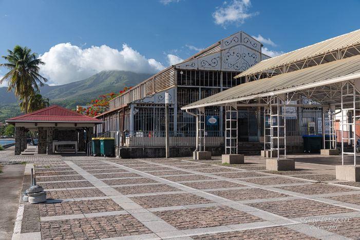 Journées du patrimoine 2019 - Saint-Pierre / Premier port marchand / visite guidée-circuit
