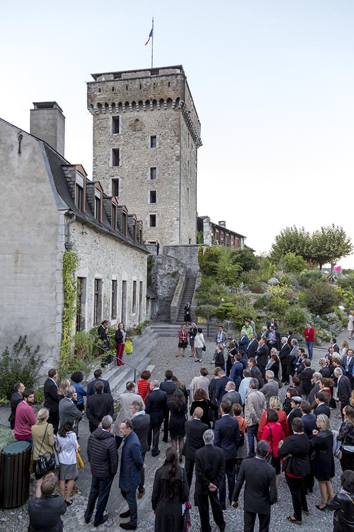Journées du patrimoine 2019 - Visite guidée pour tous les publics