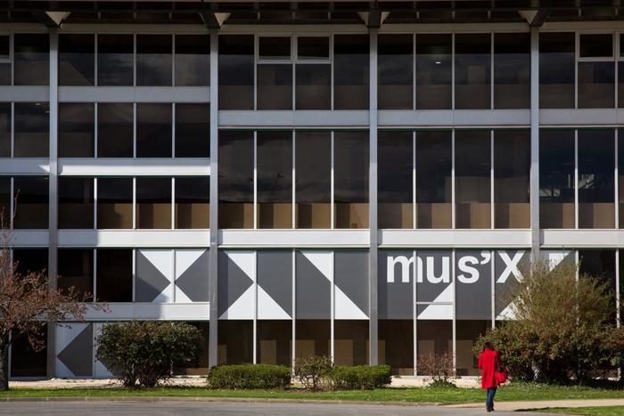 Journées du patrimoine 2019 - Visite libre du Mus'X de l'École polytechnique