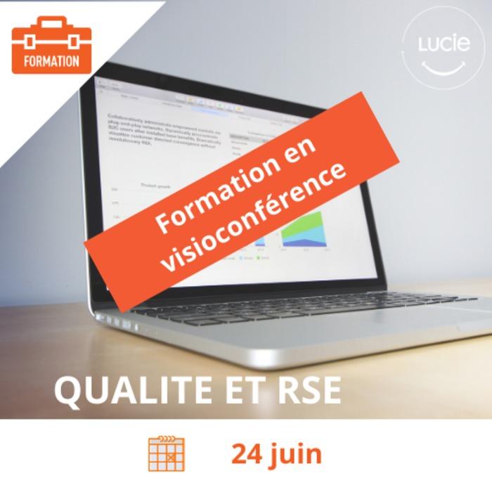 Formation : Combiner Qualité et RSE pour une performance globale et durable