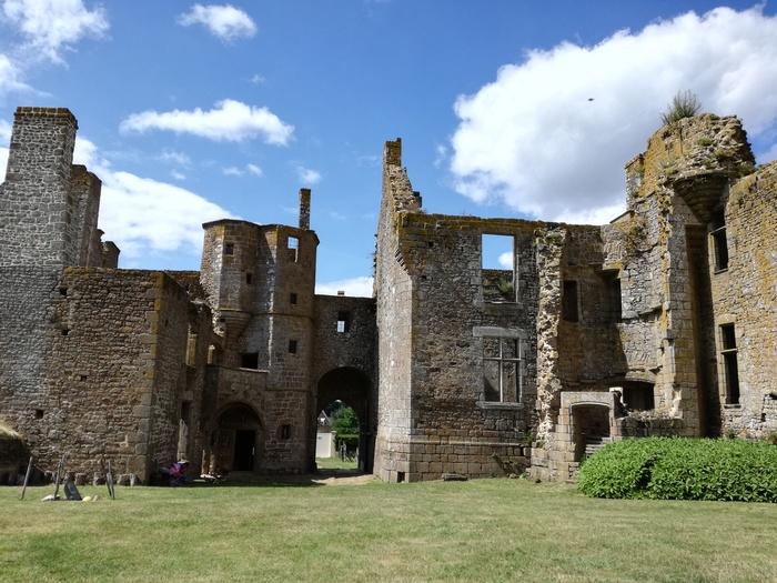 Journées du patrimoine 2019 - Visite libre du Château de Bois Thibault