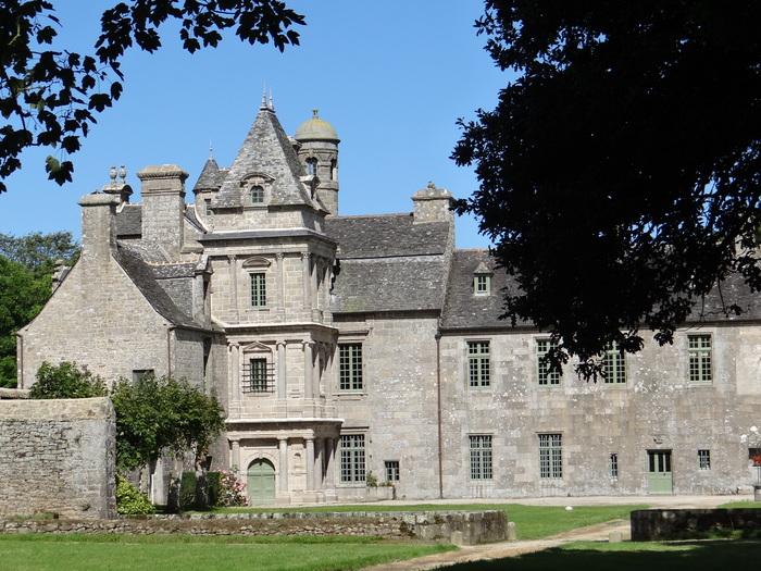 Journées du patrimoine 2020 - Visites guidées du château de Maillé