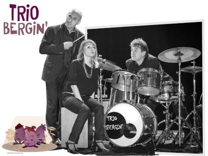 Trio Bergin