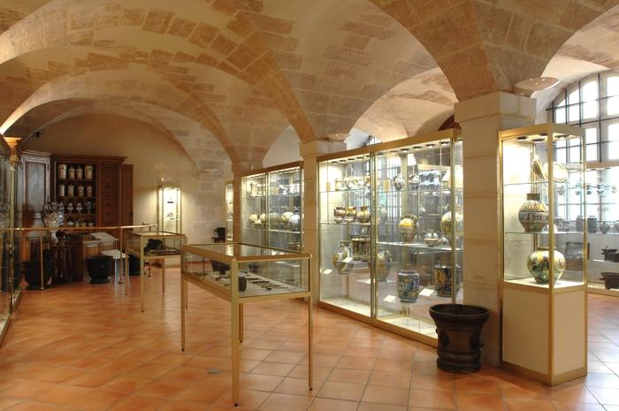 Journées du patrimoine 2020 - Visite libre du musée du service de santé des armées au Val-de-Grâce