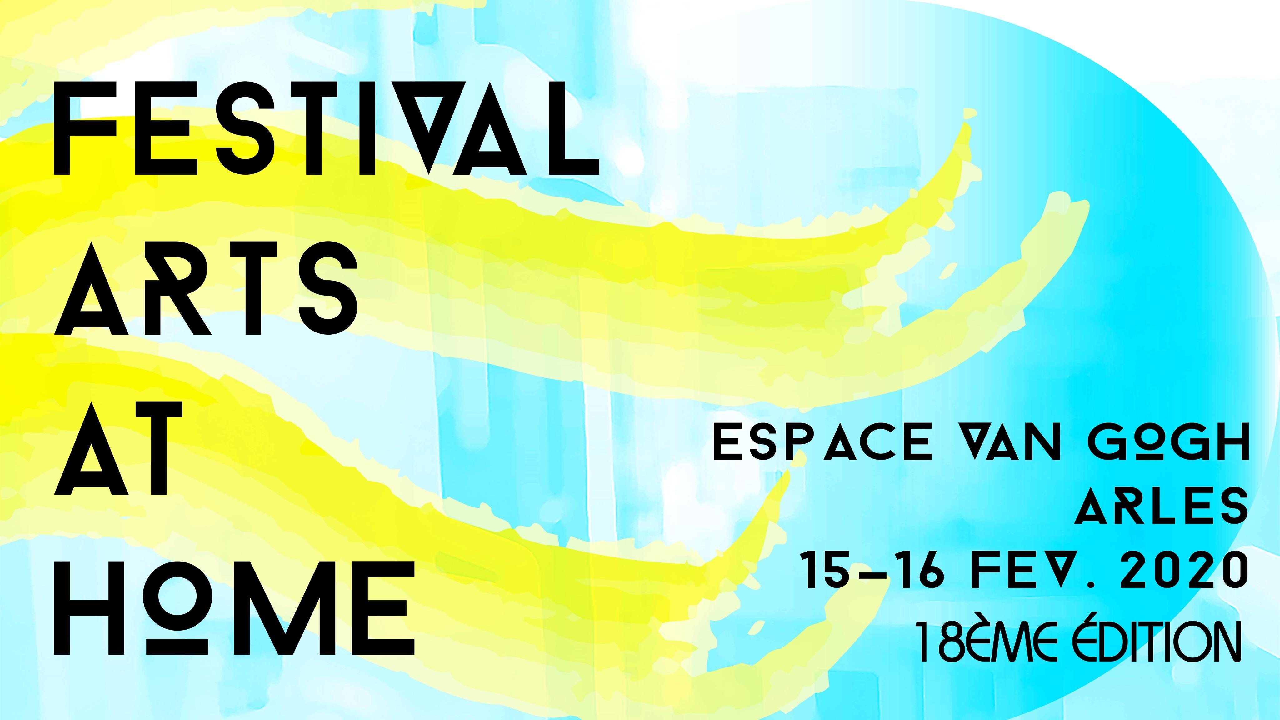 Festival pluridisciplinaire et gratuit à Arles