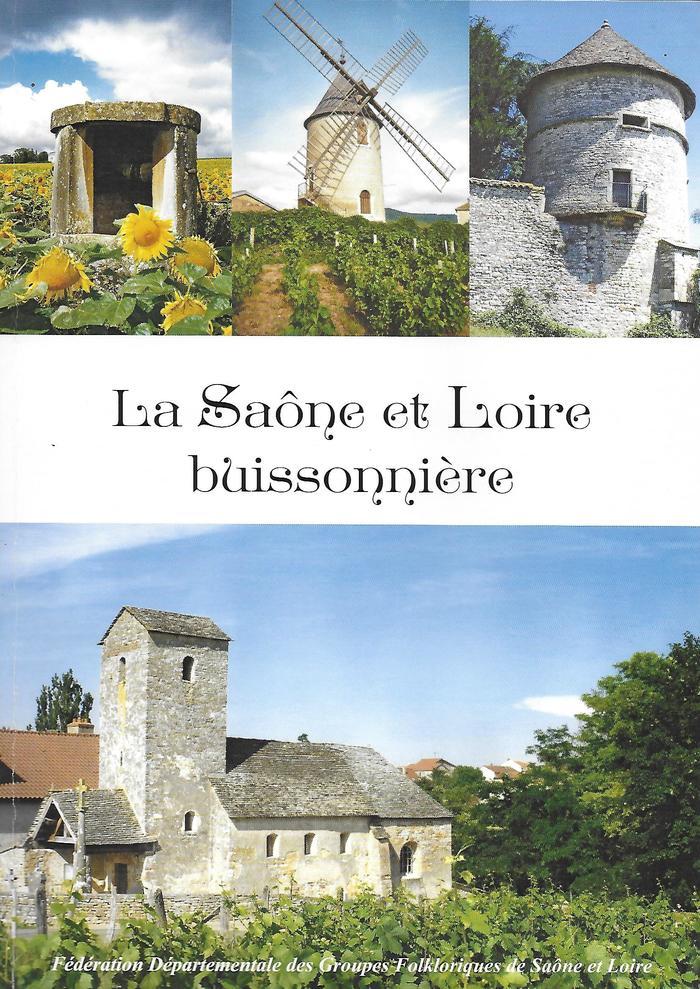 Journées du patrimoine 2019 - Le petit patrimoine de Saône-et-Loire