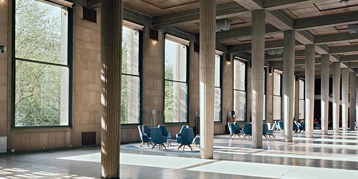 Journées du patrimoine 2019 - Visitez un Chef d'oeuvre d'architecture en béton