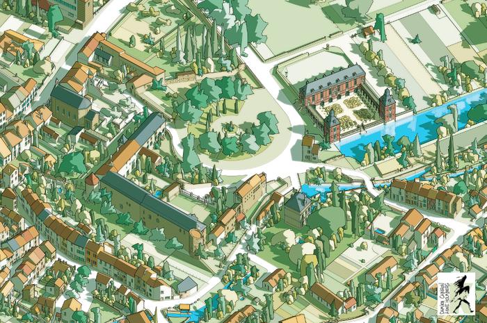 Journées du patrimoine 2020 - Visite guidée de La Mothe Saint-Héray
