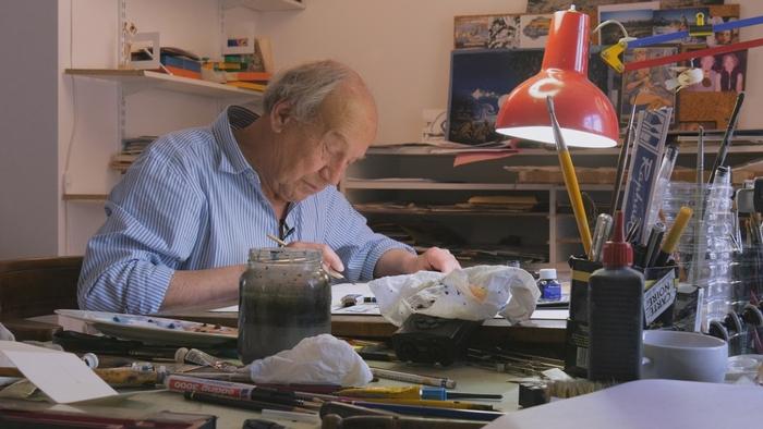 Journées du patrimoine 2020 - Rencontre avec le dessinateur Jean-Claude Mézières