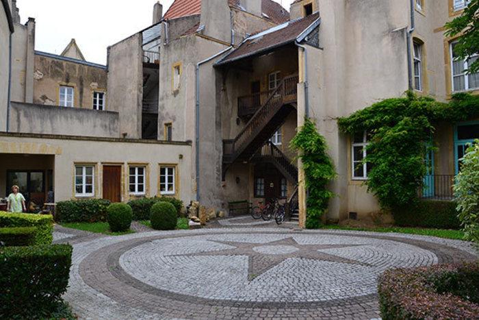 Journées du patrimoine 2020 - Découvrez les projets de l'association Carrefour de Metz