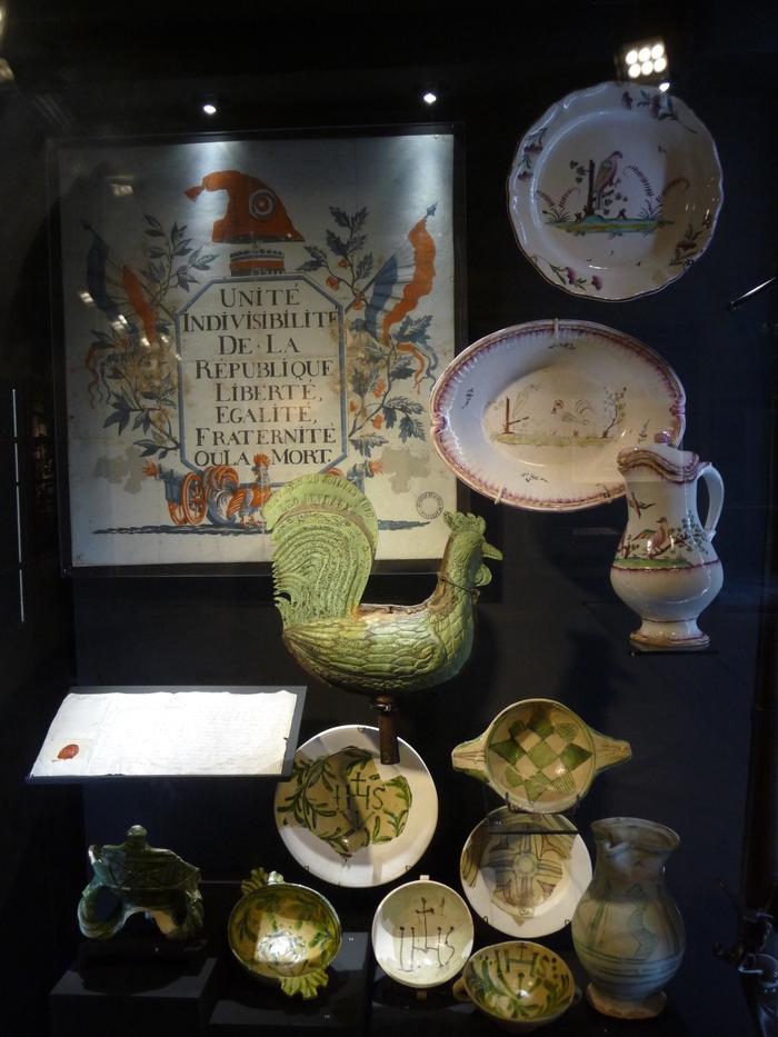 Nuit des musées 2019 -Les musées de Bergerac ouvrent grand leurs portes pour la Nuit des Musées !