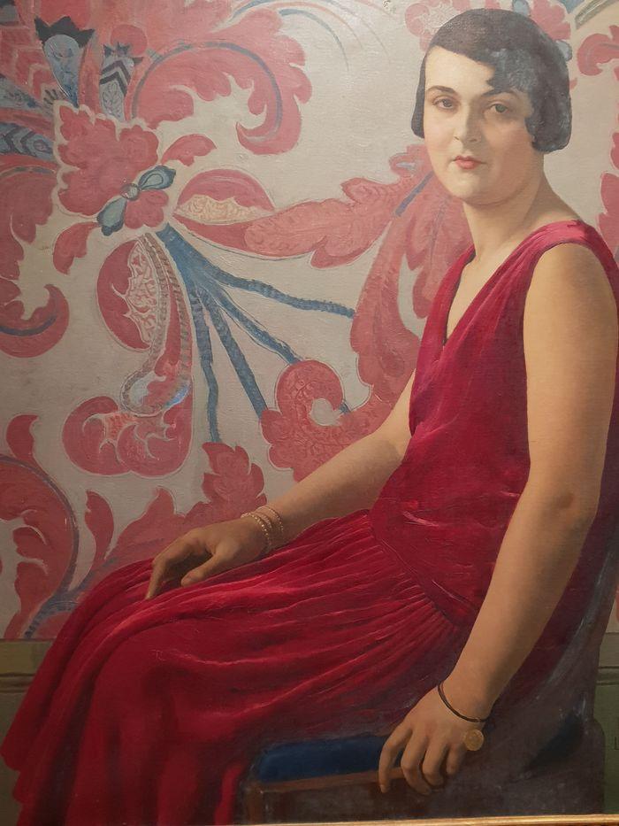 Journées du patrimoine 2019 - Visite guidée du musée des Années Trente