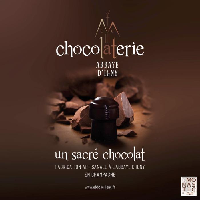 Journées du patrimoine 2020 - La chocolaterie d'Igny de 1884 à nos jours