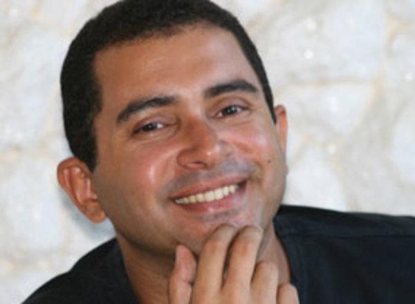 Henrique Rodrigues - Marathon des mots
