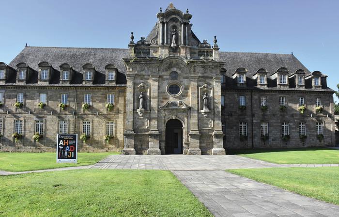 Journées du patrimoine 2020 - Visite guidée du Couvent des Augustines Hospitalière- Guingamp