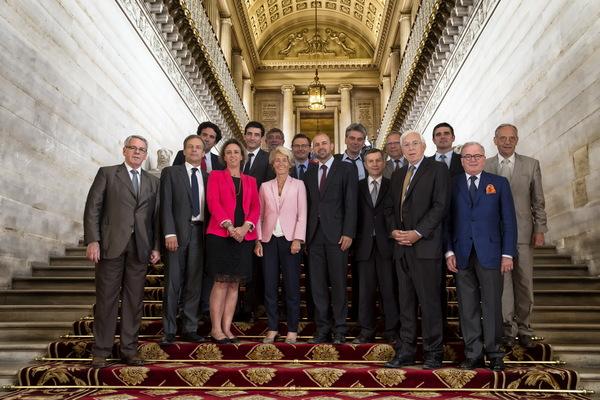 Albi accueillera le congrès de Villes de France 2019 les 13 et 14 juin prochain, une belle opportunité pour la ville de s'inscrire dans ce que sera la France de demain.