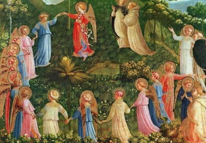 Vivre les grandes fêtes à Vézelay : Toussaint