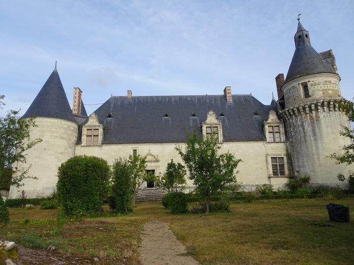 Journées du patrimoine 2020 - Visite guidée de l'extérieur du château