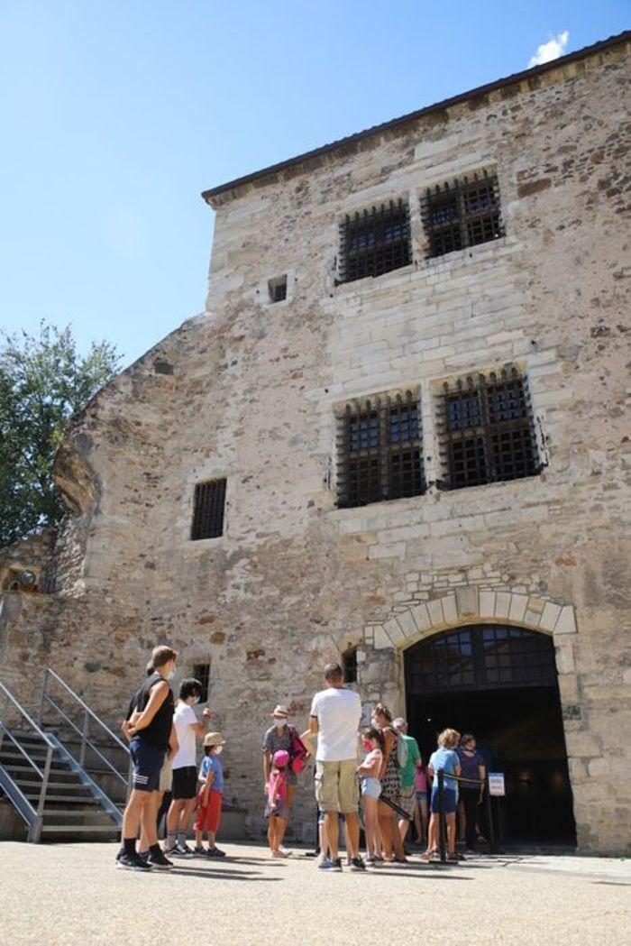 Journées du patrimoine 2020 - Visite libre du Musée de la Tour Prisonnière