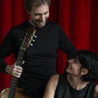 Narciso Saùl & Gaëlle Poirier