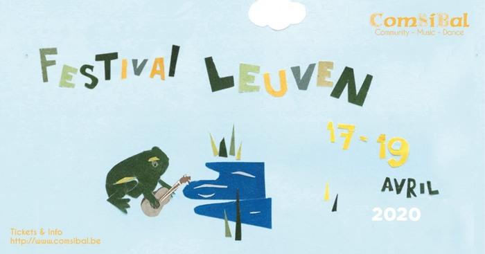 [ANNULe]  <strike>Folk Festival Leuven - ComSiBal</strike>