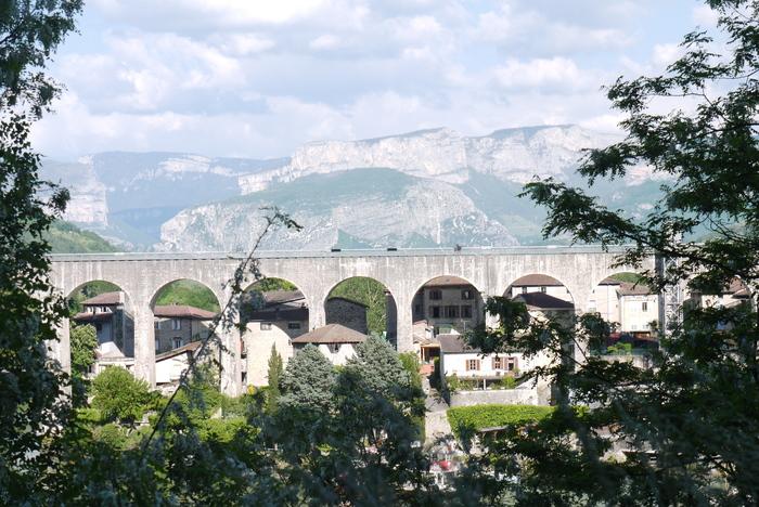 Journées du patrimoine 2019 - Bal sur l'aqueduc