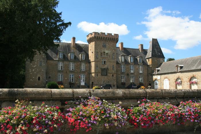 Journées du patrimoine 2019 - Visite gratuite de la tour du château de Rânes