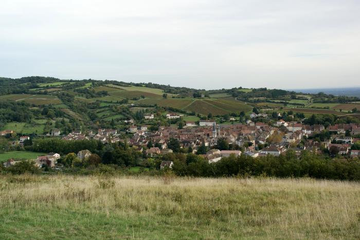 Journées du patrimoine 2020 - Lecture de paysage au mont Saint-Roch