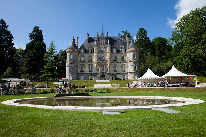Journées du patrimoine 2020 - Visite guidée du château - hôtel de ville