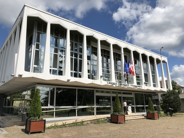 Journées du patrimoine 2020 - Visite guidée - Meythet, entre urbain et rural