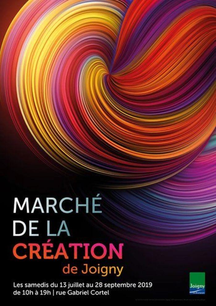 Journées du patrimoine 2019 - Marché de la Création
