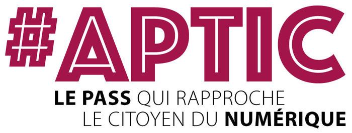 Réunion d'information chèques Pass Numérique #APTIC
