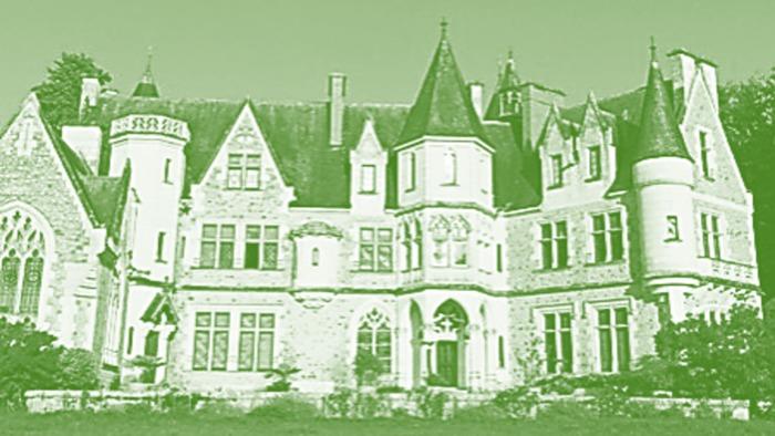 Journées du patrimoine 2020 - Visite libre du parc et extérieur du château du lieu dit Montivert , Le Vieil Baugé.