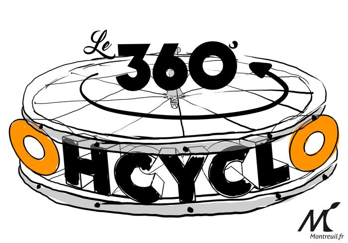 Atelier Vélo Coopératif et Solidaire
