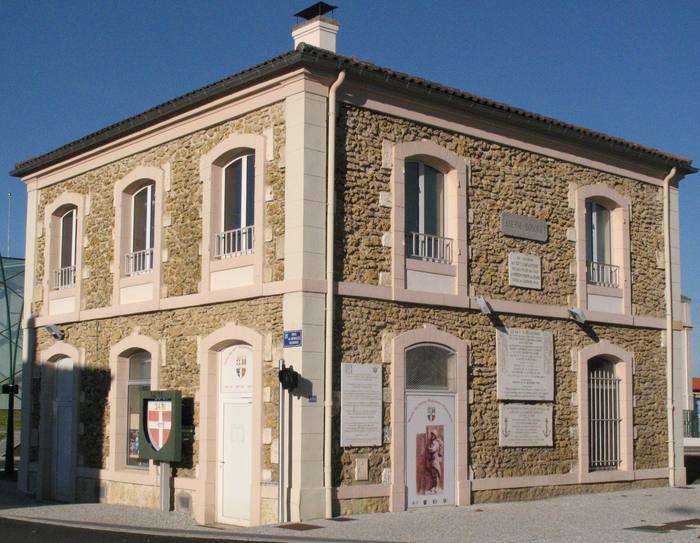 Journées du patrimoine 2019 - Visite du musée du 34e Régiment d'Infanterie : découverte de son histoire et de celle des hommes qui l'ont constitué