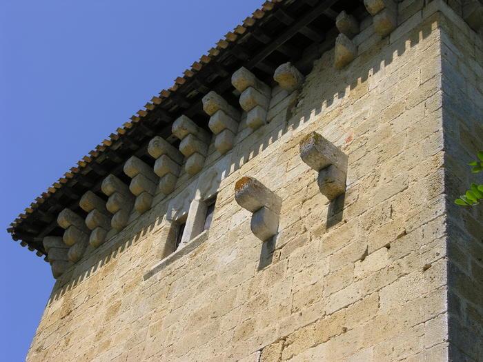 Journées du patrimoine 2020 - Visite guidée de la tour