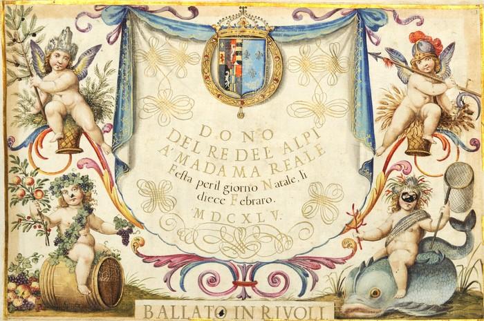 Journées du patrimoine 2019 - Divertissement baroque