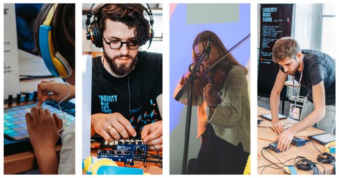 Fête de la musique 2019 - Electronic Jam Session