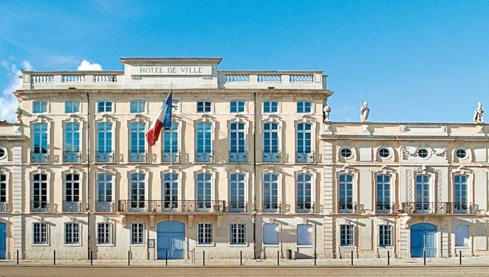 Journées du patrimoine 2019 - Visites commentées de l'Hôtel de ville de Mâcon