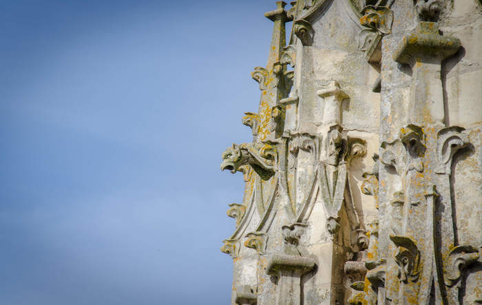 Journées du patrimoine 2020 - Visites guidées de l'ancien bourg monastique de Ménigoute